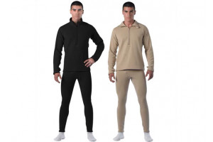 Одежда армии США - ECWCS
