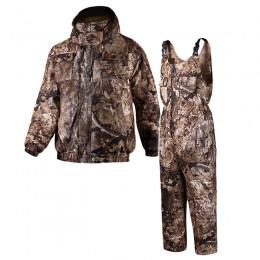 Костюм зимний для охоты и рыбалки Camo-Tec™ StormWall