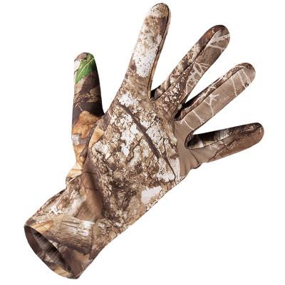 Перчатки для охоты и рыбалки Camo-Tec™ StormWall Pro