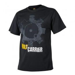 Футболка Helikon-Tex® T-Shirt (Bolt Carrier) - Cotton
