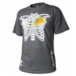 Футболка Helikon-Tex® T-Shirt (Chameleon in Thorax) - Cotton