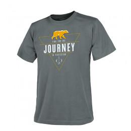 Футболка Helikon-Tex® T-Shirt (Journey to Perfection)