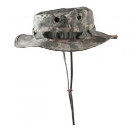 Панама военная Helikon-Tex® ACU Hat - NyCo Ripstop