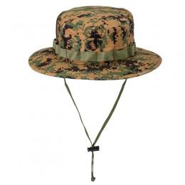 Панама военная Helikon-Tex® USMC Boonie Hat - PolyCotton Twill