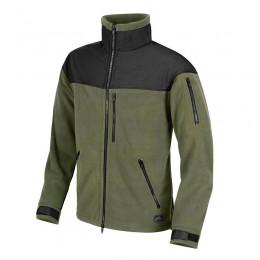 Куртка флисовая Helikon-Tex® CLASSIC ARMY Jacket - Fleece