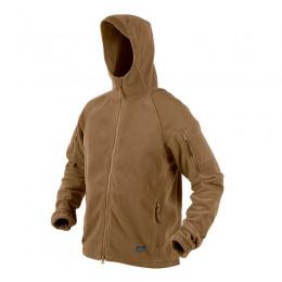 Куртка флисовая Helikon-Tex® CUMULUS® Jacket - Heavy Fleece