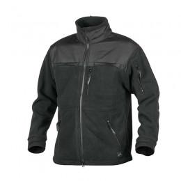 Куртка флисовая Helikon-Tex® DEFENDER QSA™ + HID™ JACKET® - Duty Fleece