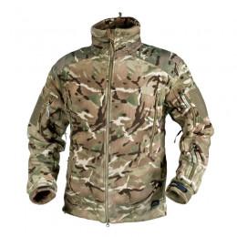 Куртка флисовая Helikon-Tex® LIBERTY Jacket - Double Fleece