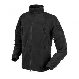Куртка флисовая Helikon-Tex® STRATUS® Jacket - Heavy Fleece