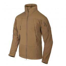 Куртка Soft Shell Helikon-Tex® BLIZZARD Jacket® - StormStretch®