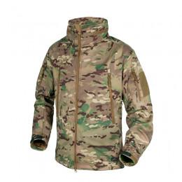 Куртка Helikon-Tex® GUNFIGHTER Jacket - Shark Skin Windblocker