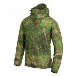 Куртка анорак Helikon-Tex® WINDRUNNER® Windshirt - WindPack® Nylon®