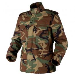 Куртка парка Helikon-Tex® M65 Jacket
