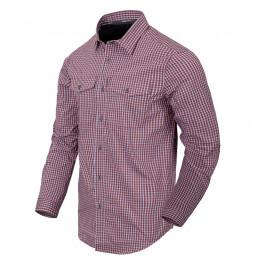 Рубашка с длинным рукавом Helikon-Tex® Covert Concealed Carry Shirt