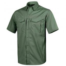 Рубашка Helikon-Tex® DEFENDER Mk2 Shirt short sleeve® PolyCotton Ripstop