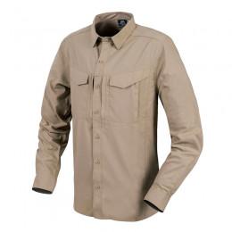 Рубашка с длинным рукавом Helikon-Tex® DEFENDER Mk2 Tropical Shirt®