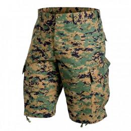 Шорты Helikon-Tex® ACU Shorts - NyCotton Twill