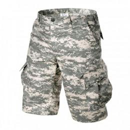 Шорты Helikon-Tex® ACU Shorts - PolyCotton Ripstop