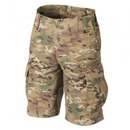 Шорты Helikon-Tex® CPU® Shorts - PolyCotton Ripstop