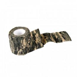 Лента маскировочная Helikon-Tex® Self-Clinging Camo Tape