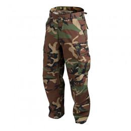 Брюки Helikon-Tex® BDU Pants Cotton Ripstop