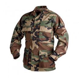 Китель Helikon-Tex® BDU Shirt - PolyCotton Ripstop