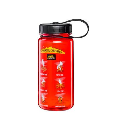 Бутылка фляга Helikon-Tex® TRITAN™ BOTTLE Wide Mouth Campfires (550 ml)