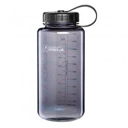 Бутылка фляга Helikon-Tex® TRITAN™ BOTTLE Wide Mouth Elevations (1 Liter)