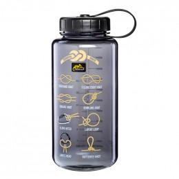 Бутылка фляга Helikon-Tex® TRITAN™ BOTTLE Wide Mouth Knots (1 Liter)
