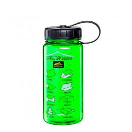 Бутылка фляга Helikon-Tex® TRITAN™ BOTTLE Wide Mouth Tarp Shelters (550 ml)