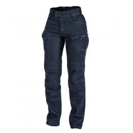 Брюки женские Helikon-Tex® WOMENS UTP® (Urban Pants®) - Denim