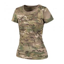Футболка женская Helikon-Tex® WOMENS T-Shirt - Cotton