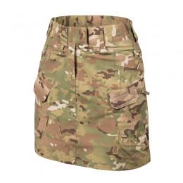 Юбка женская Helikon-Tex® UTL SKIRT® (Urban Skirt®) - PolyCotton Ripstop