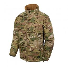 Куртка зимняя Helikon-Tex® LEVEL 7 Lightweight Winter Jacket - Climashield® Apex 100g