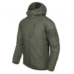 Куртка утепленная Helikon-Tex® WOLFHOUND Hoodie® - Climashield® Apex 67g