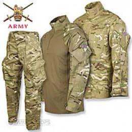 Форменная одежда НАТО