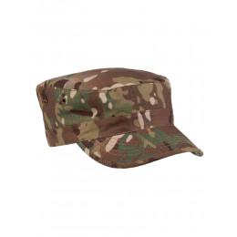 Кепка военная Mil-Tec® US BDU RipStop FIELD CAP