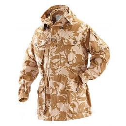 Куртка парка оригинал ВС Великобритании DDPM