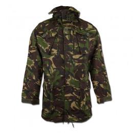 Куртка парка оригинал ВС Великобритании DPM