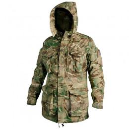 Куртка парка оригинал ВС Великобритании MTP