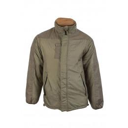Теплая двухсторонняя реверсивная куртка-утеплитель оригинал ВС Нидерландов