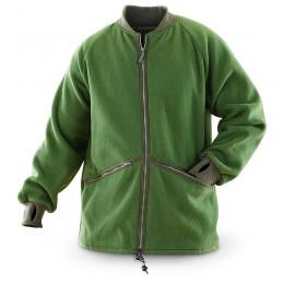 Куртка-утеплитель флисовая оригинал ВС Великобритании LINER Green Thermal