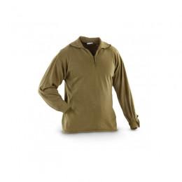 Рубашка теплая Норги оригинал ВС Великобритании