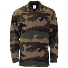 Рубашка термофлисовая армейская оригинал ВС Франции