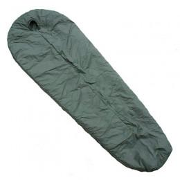Спальный мешок модульный демисезонный с компрессионным мешком MCSS оригинал ВС Великобритании Sleeeping Bag Medium Weigh