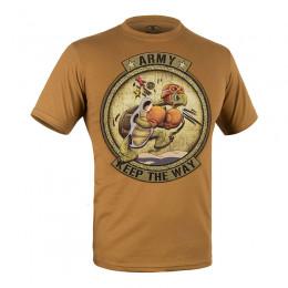 Футболка с рисунком P1G-Tac® ARMY