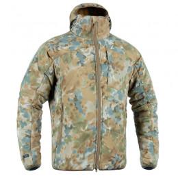 Куртка зимняя полевая P1G-Tac® MILITUM POWER-FILL (Polartec Power-Fill)