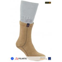 """Носки-вкладыши утепляющие P1G-Tac® """"FRLS-Polartec"""""""