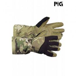Термоперчатки зимние полевые P1G-Tac® PCWG (Punisher Combat Winter Gloves-Modular)