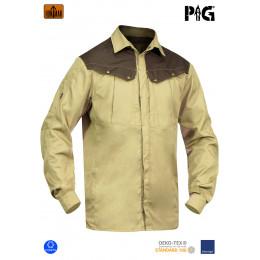Рубашка полевая P1G-Tac® Huntman
